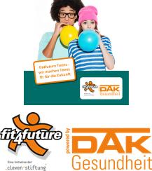 fit4future Teens©Oberschule Marklohe