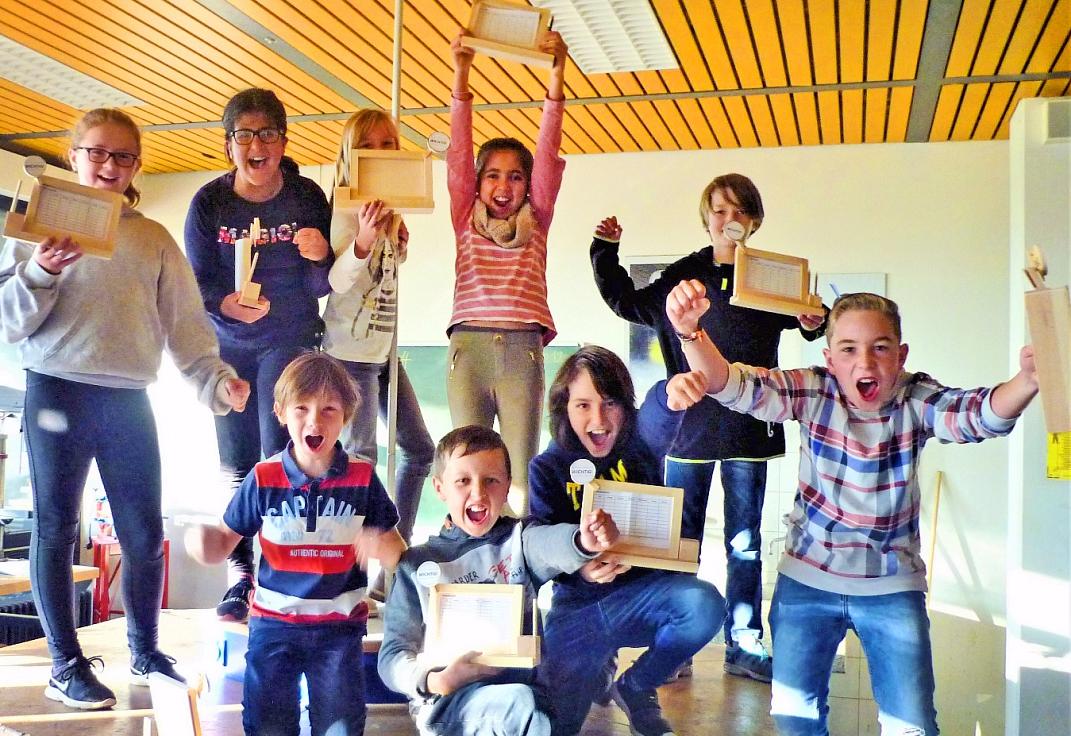 Gestaltendes Werken©Oberschule Marklohe