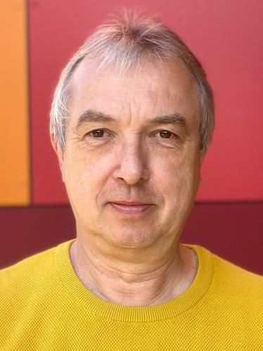 Schulleiter Holger Salomo©Oberschule Marklohe
